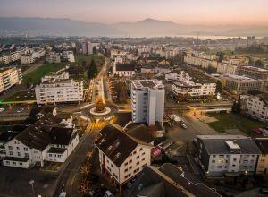 Logorom, Immobilienfotograf, Immobilien, Fotograf, Marcel Roos, Drohnenaufnahmen, Zug, Zürich, Schwyz, Luzern